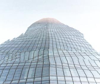 Architectural Derives